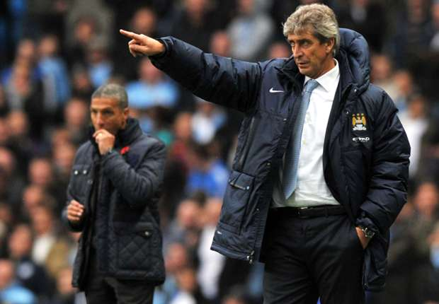 Pellegrini delighted with 90-minute Manchester City display in Norwich rout