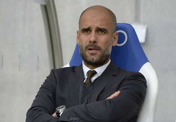 Pep patient over Bayern 'fine-tuning'