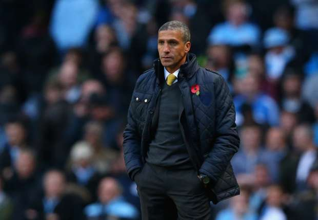 Norwich squad fully behind Hughton, insists apologetic Martin