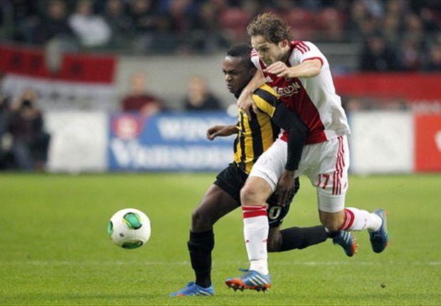 Wedtip: Titel voor Ajax, Vitesse of ...