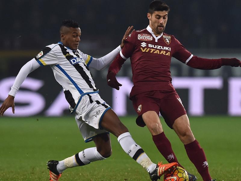 Calciomercato Udinese in uscita: Wague al Watford?