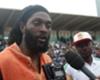 Adebayor celebrates Togo independence