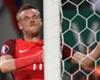 England misusing Vardy - Claridge