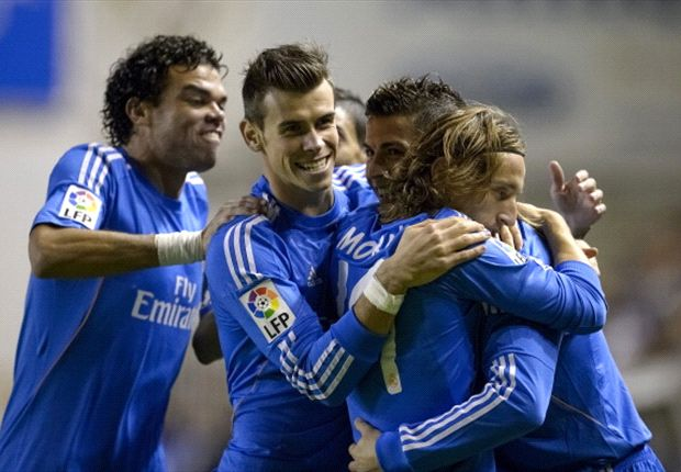 Pepe: Real Madrid 'down' despite Rayo victory
