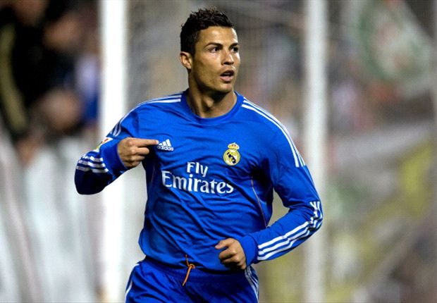 Cristiano Ronaldo claims top spot in race for European Golden Shoe