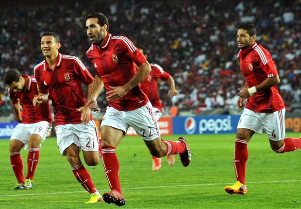 The Egypt star hoping to lead Al Ahly to a successful Club World Cup