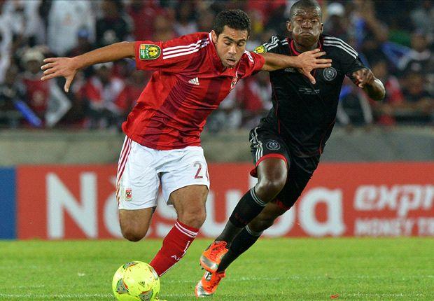 Al Ahly igualó a Milan y Boca en cantidad de títulos internacionales.