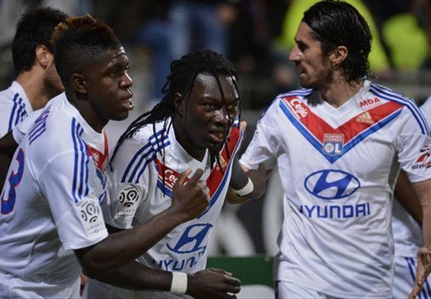Lyon moet razende PSG-motor stoppen