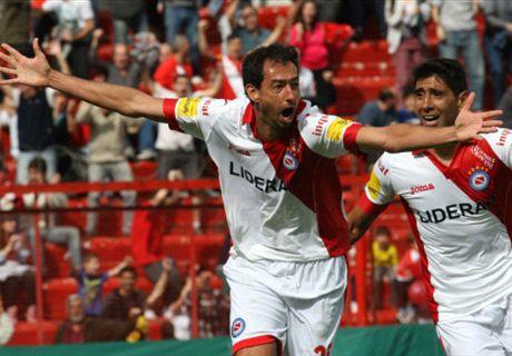 Boyero y Lizio, a la Selección