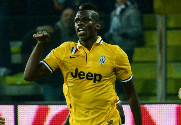 Pogba targets Real Madrid scalp after 'invaluable' victory over Parma