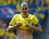 Ibra vows to improve in final game