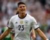 OFFICIAL: Wolfsburg sign Gomez