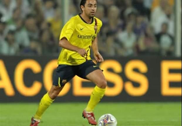 Xavi: Not Conceding Against Bayern Is Key