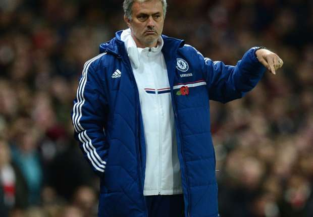 Mourinho's stuttering second coming cause for Chelsea concern