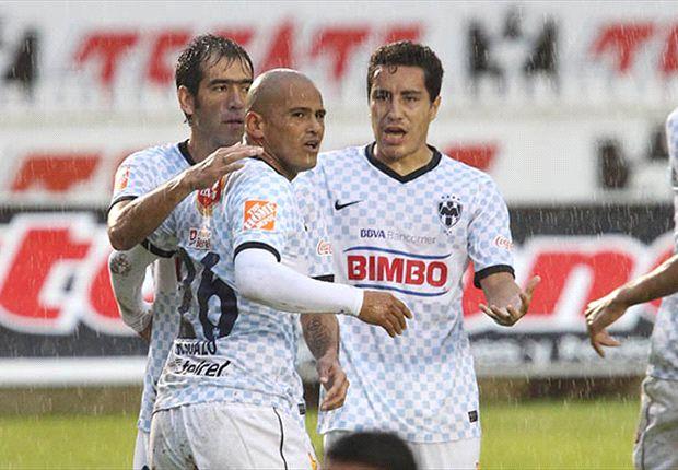 Lista de Monterrey para Mundial de Clubes