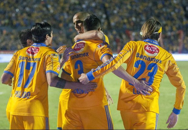 Crónica: Tigres 3-0 Cruz Azul | Adiós al invicto