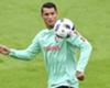 Santos faith in 'standard-bearer' Ronaldo