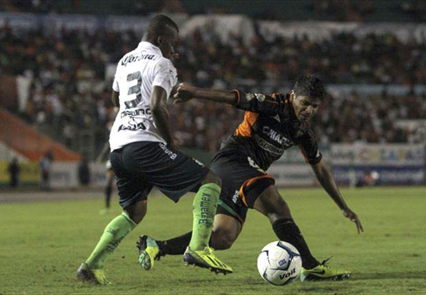 Liga Bancomer Mx: Jaguares 2-1 Santos | Jaguares cerca de liguilla y Copa Libertadores