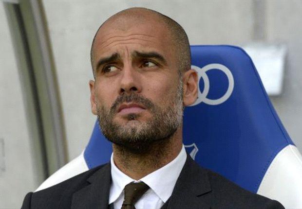 Guardiola ist gespannt auf Dortmund