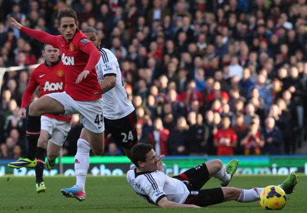Fellaini calls for Riether ban after stamp on Januzaj