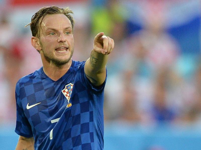 """Croatie, Rakitic : """"Ronaldo ne peut pas gagner sans le reste du Portugal"""""""