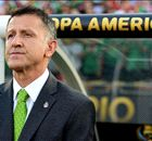 ARNOLD: Osorio needs result despite Hex qualification