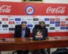 Gabriel Heinze out to 'win every game' as Argentinos Juniors coach