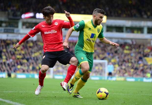 Snodgrass and Redmond in line for Norwich return
