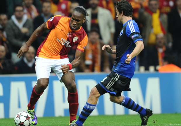 Copenhagen-Galatasaray Preview: Turks aiming to pull away from Juventus