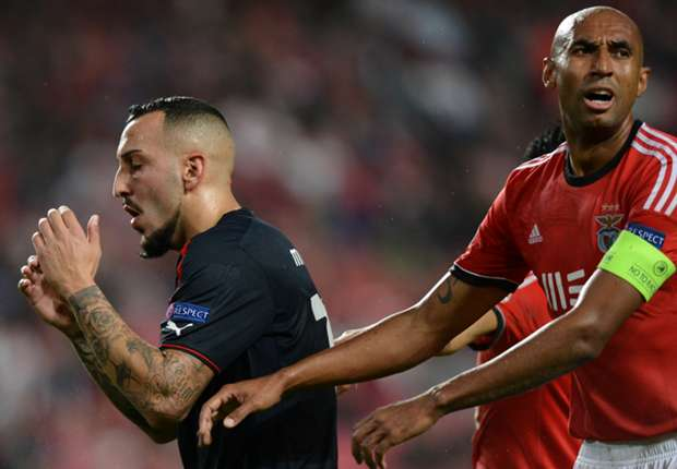 Olympiakos - Benfica Preview: Key clash in race for second place