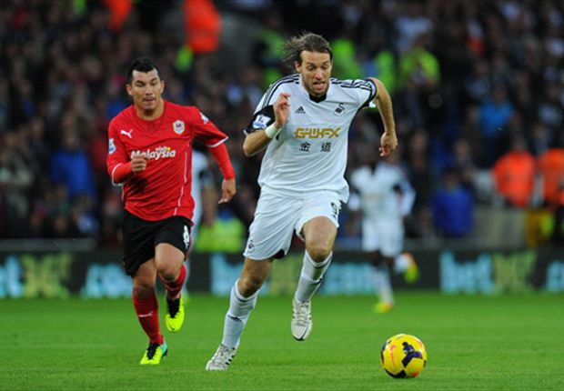 Swansea boss Laudrup confirms Michu injury blow