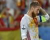 Espagne, Ramos ne craint pas l'Italie