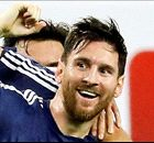 Would Copa glory cement Messi's legacy?