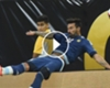 ► La impactante lesión de Lavezzi