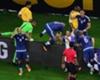 El minuto fatal de la Selección