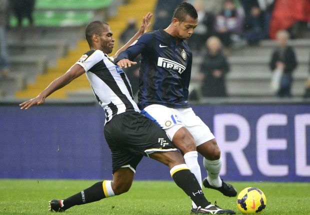 Udinese - Inter Betting Preview: More home woe for the Zebrette