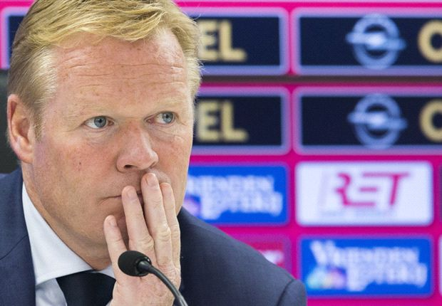 Agen Ronald Koeman menegaskan, kliennya menolak menjadi asisten pelatih tim nasional