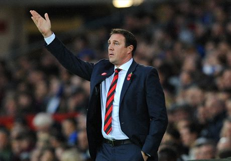 Transfer Talk: Mackay future in doubt