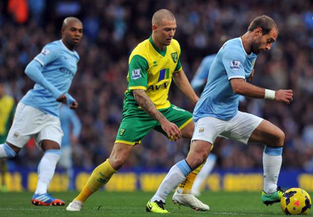 Hart omission a warning shot for Manchester City squad - Zabaleta