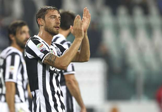 Juve can beat Madrid at home, says Marchisio