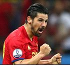 Nolito to complete Man City move