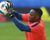 Mandanda not content with watching brief