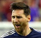 COPA: Can anyone stop Messi & Argentina?
