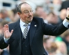 Benitez's Newcastle begin at Fulham