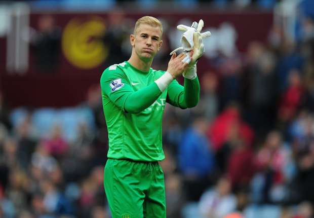Pellegrini rules out Hart loan move to Stoke