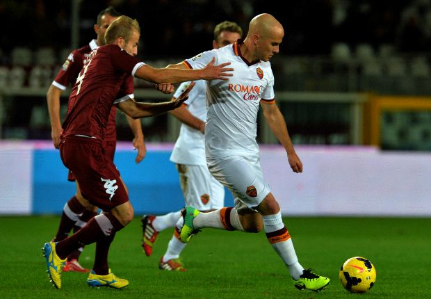 Americans Abroad Rewind: Bradley starts, but Roma drops points