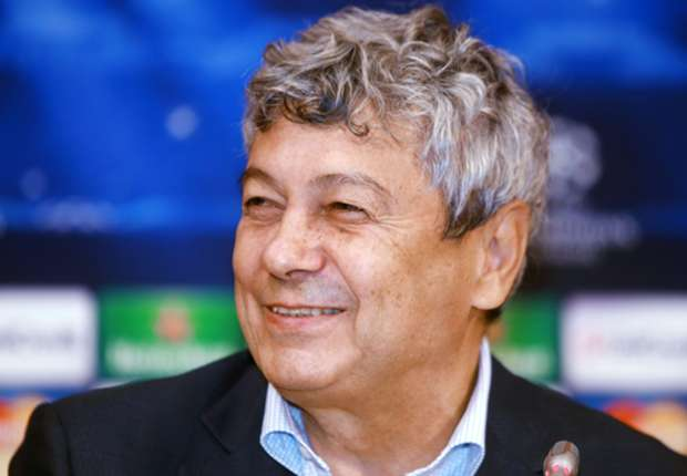 Leverkusen are scared of Shakhtar, says Lucescu