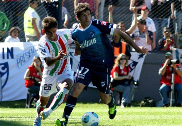 A Quilmes se le escapó y Vélez se lo empató