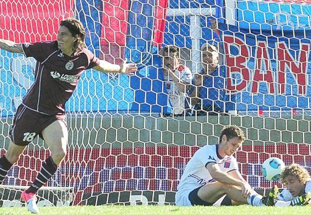 Lanús consiguió un triunfo importante para llegar motivado al partido contra River.