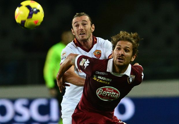 Torino 1-1 Roma: Cerci halts Giallorossi run